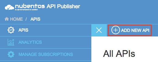 add API nubentos