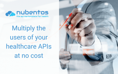Multiply the users of your healthcare APIs at no cost