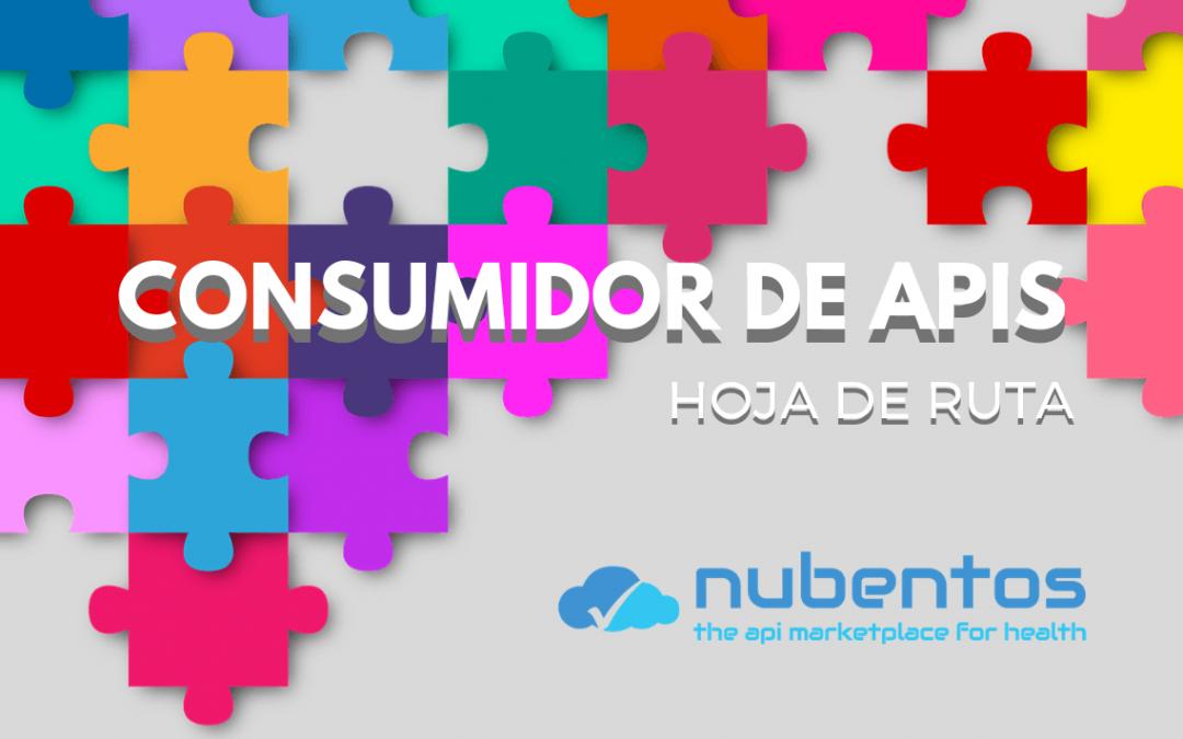 Hoja de ruta para el Consumidor de APIs