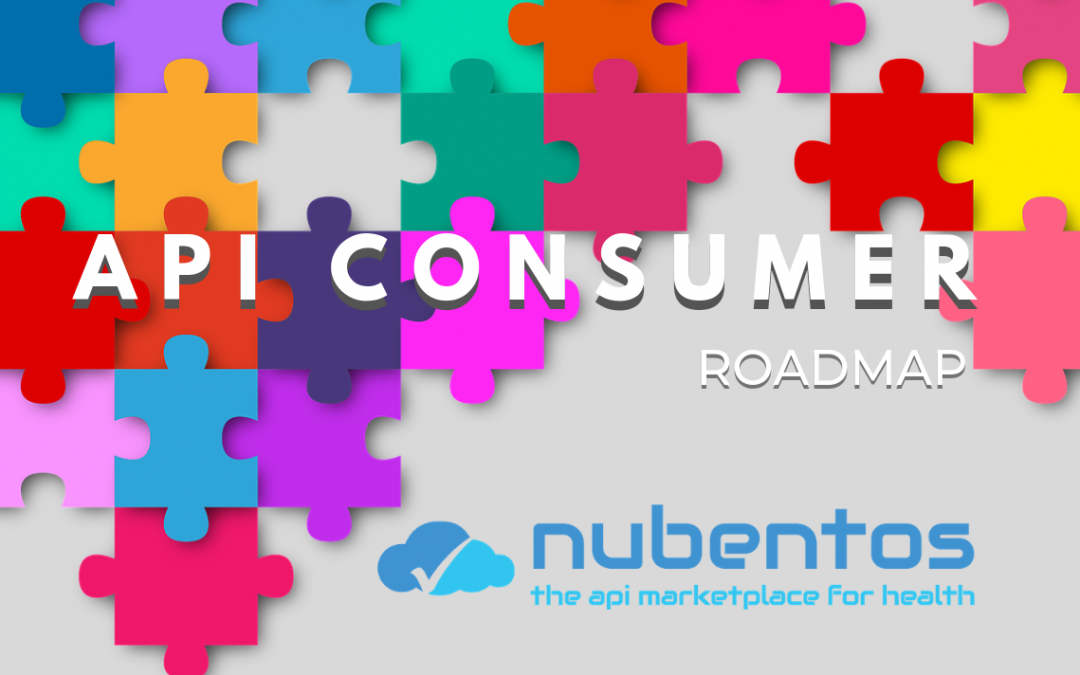 Roadmap for the API Consumer