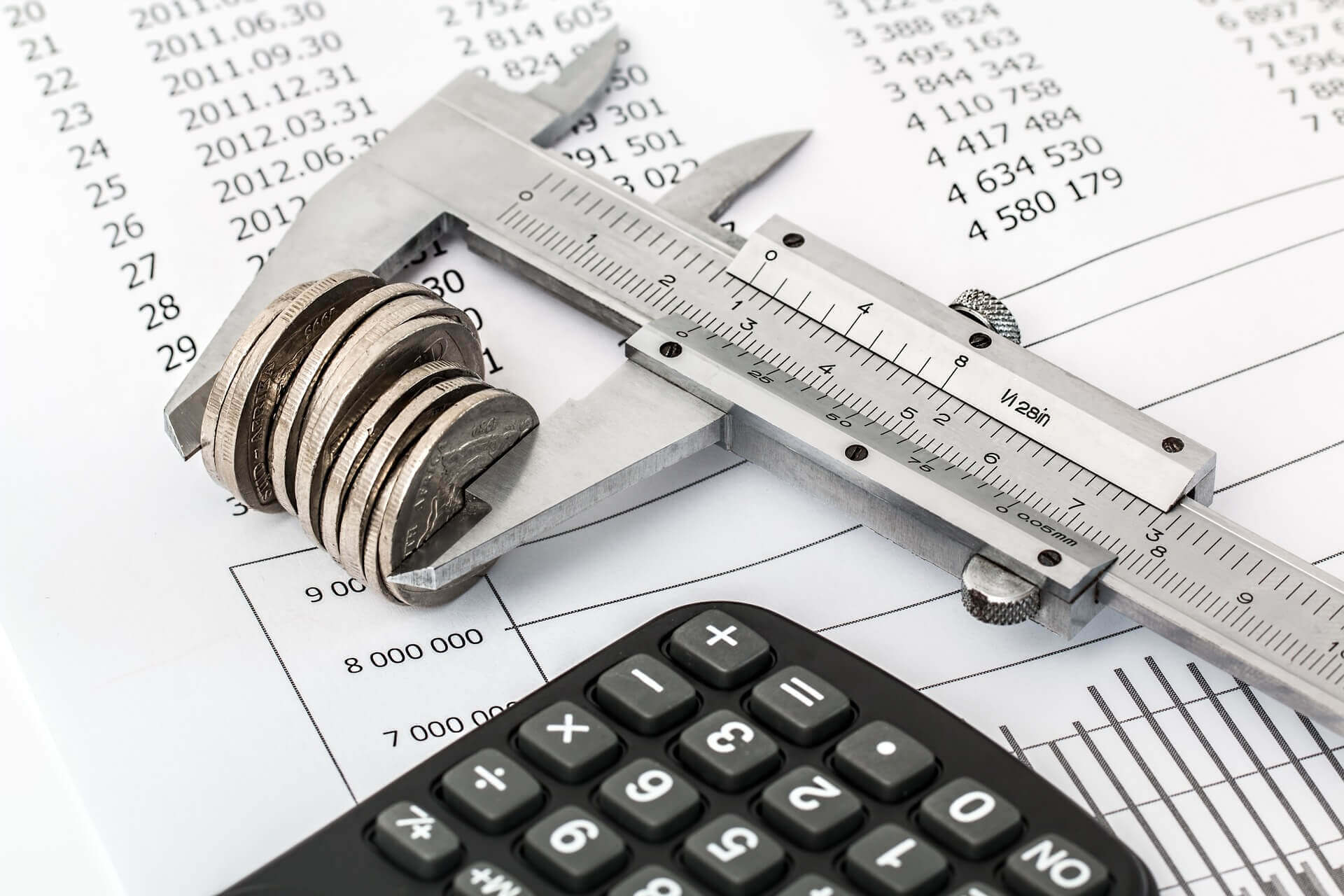 MEASURE AND ADAPT YOUR COSTS nubentos