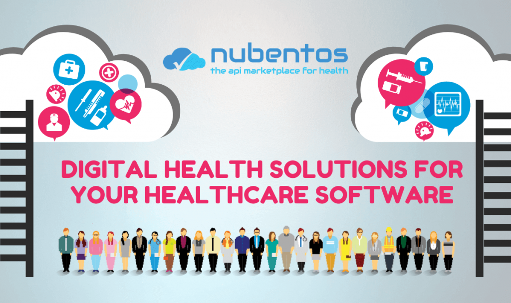 DIGITAL HEALTH SOLUTIONS FOR YOUR HEALTHCARE SOFTWARE
