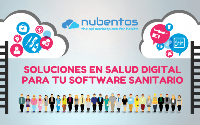 Soluciones en Salud Digital para tu Software Sanitario