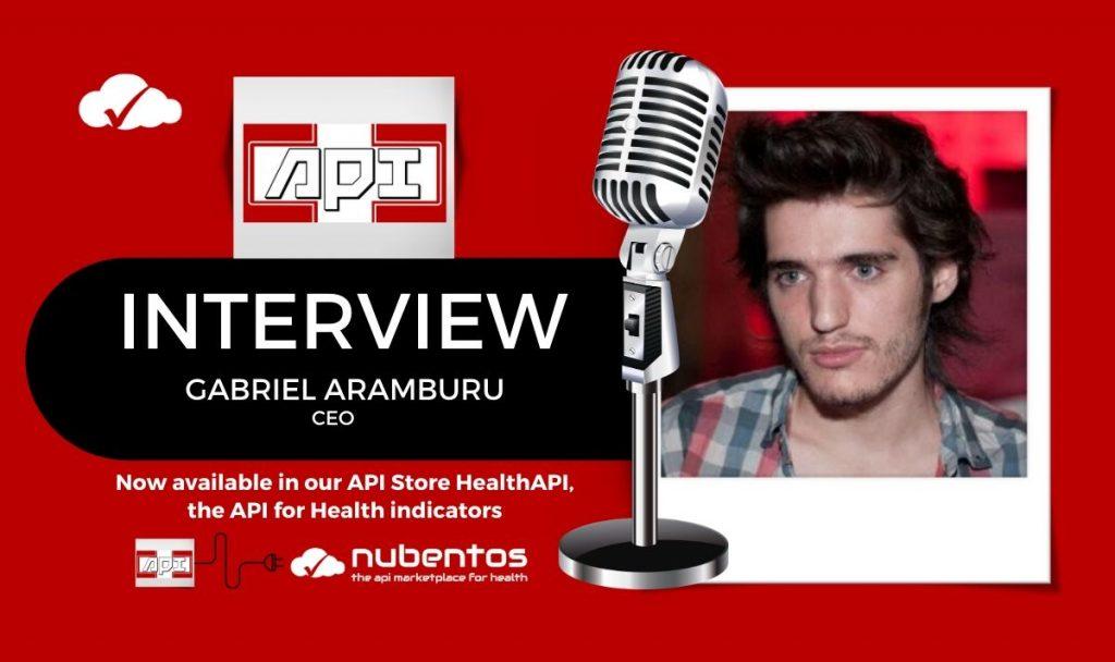 interview healthapi nubentos