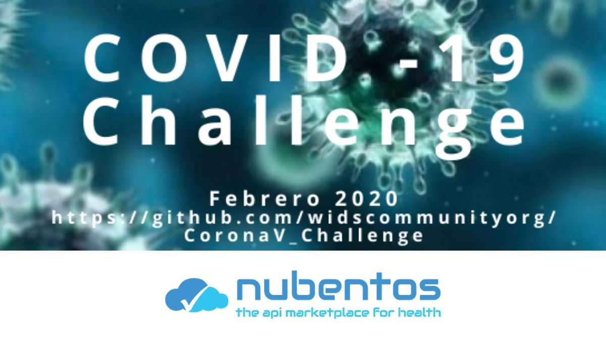 covid-19 challenge nubentos