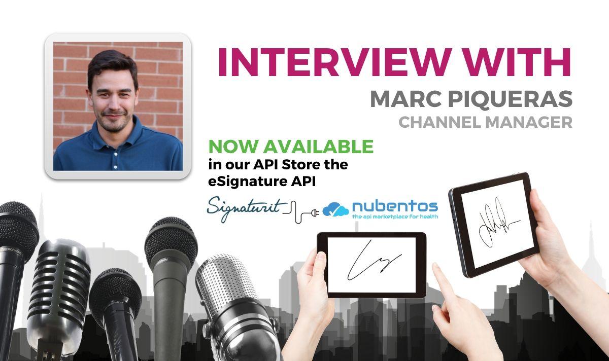 esignature API- interview signaturit